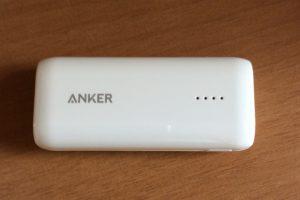 AnkerR Astro E1本体
