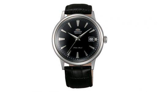 国産機械式腕時計が欲しい!予算は3万円以下