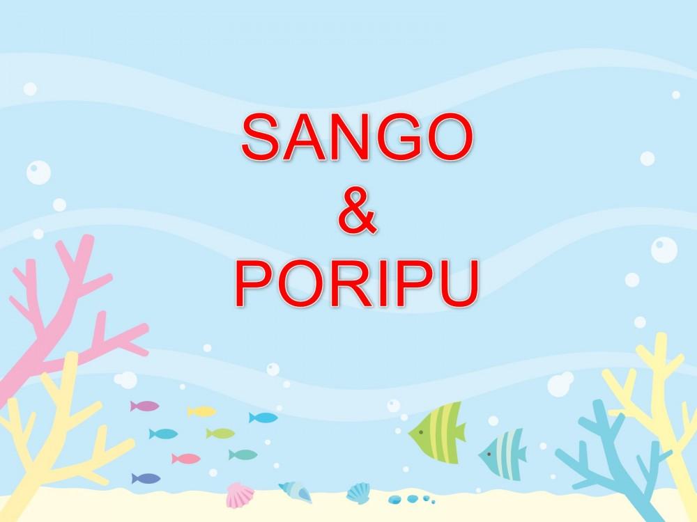 SANGO & PORIPU