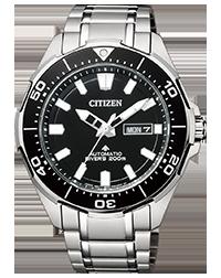 CITIZEN プロマスター NY0070-83E