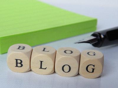 40代サラリーマンが新年に新しいことを始めるならブログがおすすめ!